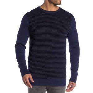 14th & Union Ottoman Knit Sweater